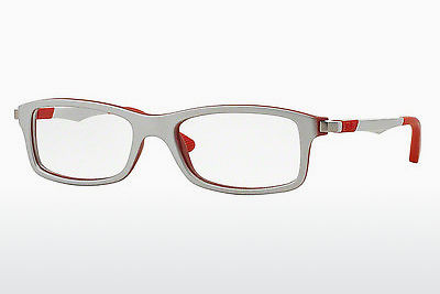 نظارة Ray-Ban Junior RY1546 3632 - أبيض