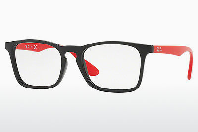 نظارة Ray-Ban Junior RY1553 3725 - أسود
