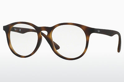 نظارة Ray-Ban Junior RY1554 3616 - بني, هافانا