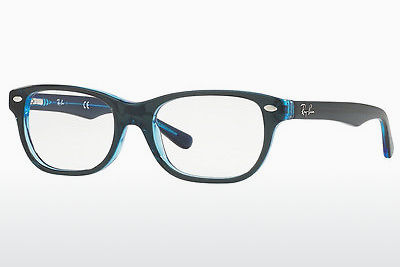 نظارة Ray-Ban Junior RY1555 3667 - أزرق