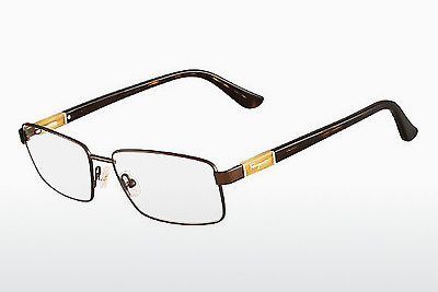 نظارة Salvatore Ferragamo SF2116 208 - بني