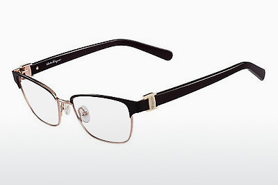 نظارة Salvatore Ferragamo SF2148 505 - أرجواني