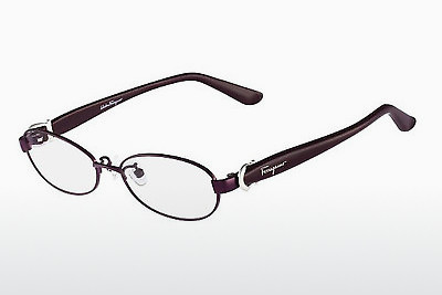 نظارة Salvatore Ferragamo SF2507A 513