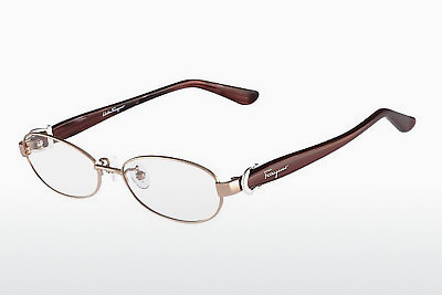 نظارة Salvatore Ferragamo SF2507A 601
