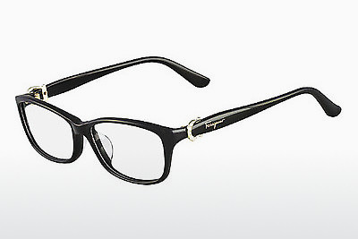 نظارة Salvatore Ferragamo SF2629R 001 - أسود