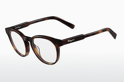 نظارة Salvatore Ferragamo SF2762 214 - سلحفاة