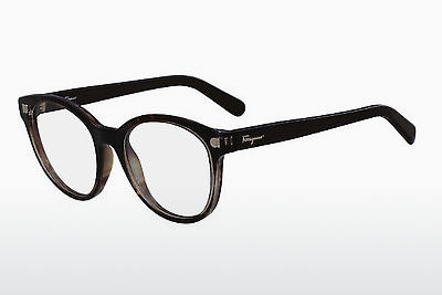 نظارة Salvatore Ferragamo SF2767 214 - سلحفاة