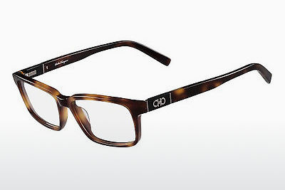 نظارة Salvatore Ferragamo SF2772 214 - سلحفاة