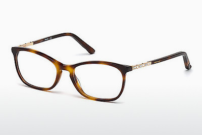 نظارة Swarovski SK5164 053 - هافانا, Yellow, Blond, Brown