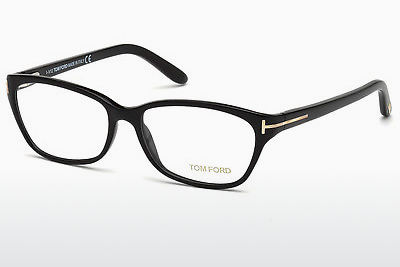 نظارة Tom Ford FT5142 001 - أسود, Shiny