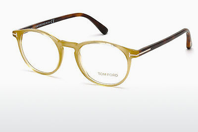 نظارة Tom Ford FT5294 041 - أصفر