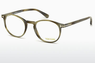 نظارة Tom Ford FT5294 064 - عاجي, Horn, Brown