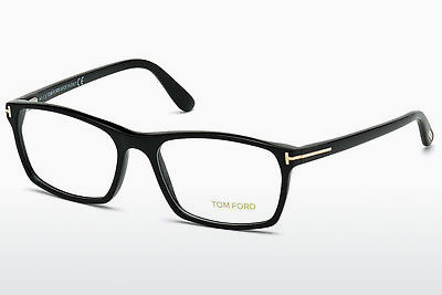 نظارة Tom Ford FT5295 001 - أسود