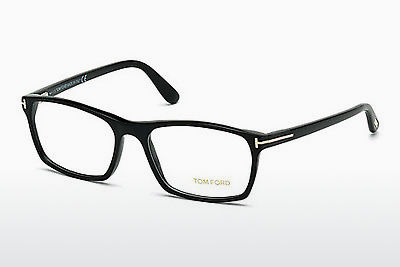 نظارة Tom Ford FT5295 052 - بني, Dark, Havana