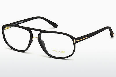 نظارة Tom Ford FT5296 002 - أسود