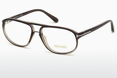 نظارة Tom Ford FT5296 050 - بني
