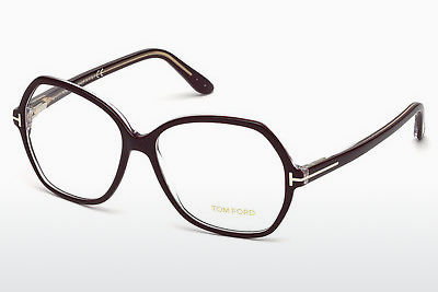 نظارة Tom Ford FT5300 071 - خمري