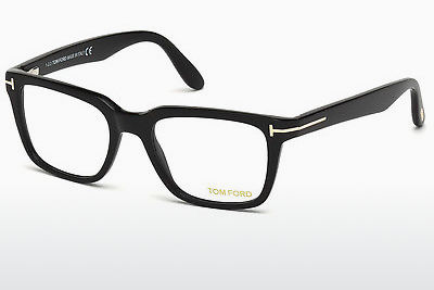 نظارة Tom Ford FT5304 001 - أسود, Shiny
