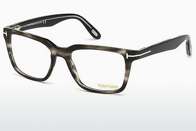 نظارة Tom Ford FT5304 093 - أخضر, Bright, Shiny