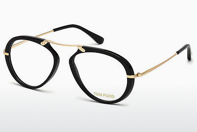 نظارة Tom Ford FT5346 001 - أسود