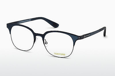 نظارة Tom Ford FT5347 089 - أزرق, Turquoise