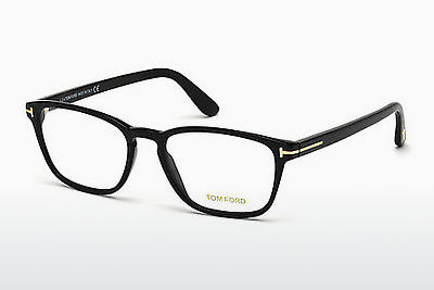 نظارة Tom Ford FT5355 001 - أسود, Shiny