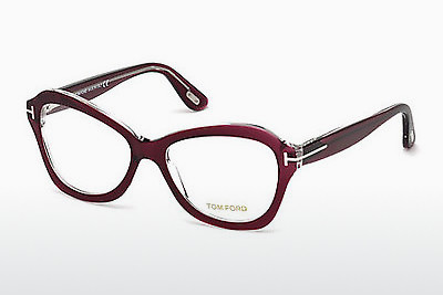 نظارة Tom Ford FT5359 071 - خمري, Bordeaux