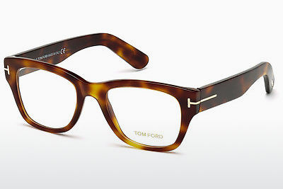 نظارة Tom Ford FT5379 052 - بني, Dark, Havana