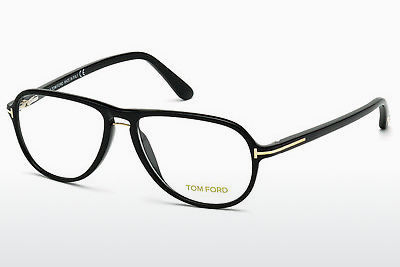 نظارة Tom Ford FT5380 001 - أسود