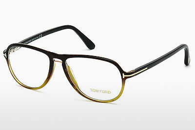 نظارة Tom Ford FT5380 005 - أسود