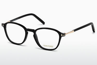 نظارة Tom Ford FT5397 001 - أسود, Shiny