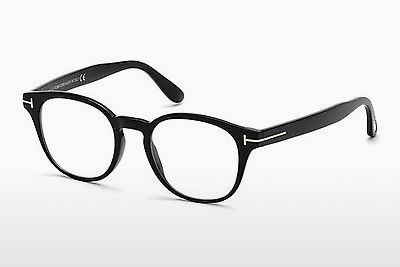نظارة Tom Ford FT5400 065 - عاجي, Horn, Brown