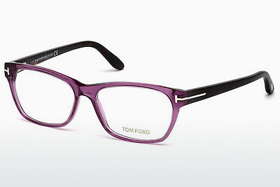 نظارة Tom Ford FT5405 081 - أرجواني, Shiny