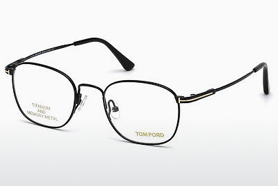 نظارة Tom Ford FT5417 001 - أسود