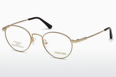 نظارة Tom Ford FT5418 029 - ذهبي