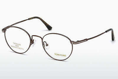 نظارة Tom Ford FT5418 048 - بني