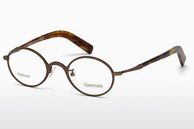 نظارة Tom Ford FT5419 038 - بني