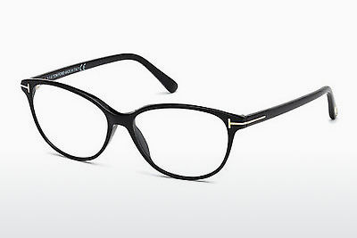 نظارة Tom Ford FT5421 052 - بني, Dark, Havana