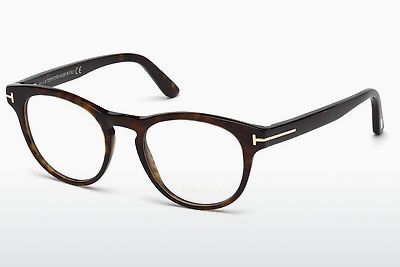 نظارة Tom Ford FT5426 052 - بني, Dark, Havana