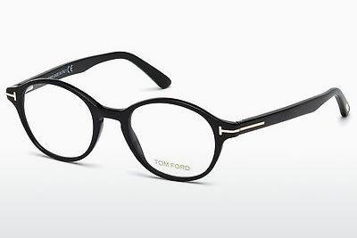 نظارة Tom Ford FT5428 001 - أسود