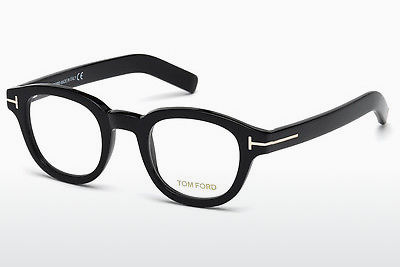 نظارة Tom Ford FT5429 001 - أسود