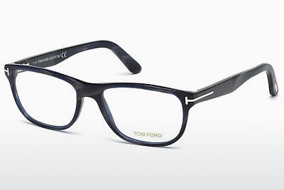 نظارة Tom Ford FT5430 064 - عاجي, Horn, Brown