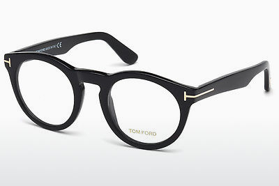 نظارة Tom Ford FT5459 001 - أسود