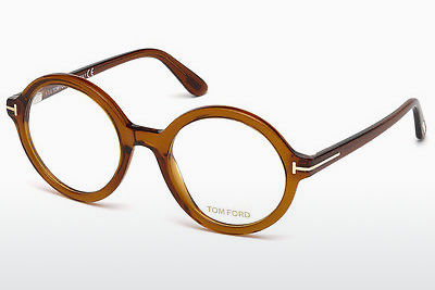 نظارة Tom Ford FT5461 044 - برتقالي