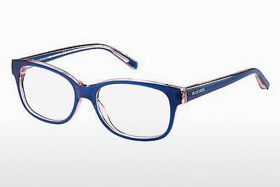نظارة Tommy Hilfiger TH 1017 1PS - أزرق