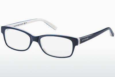نظارة Tommy Hilfiger TH 1018 1IH - Ltbluivor
