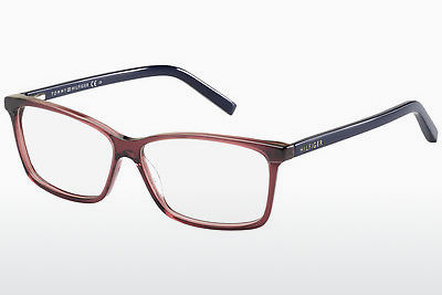 نظارة Tommy Hilfiger TH 1123 G32 - أرجواني, أزرق