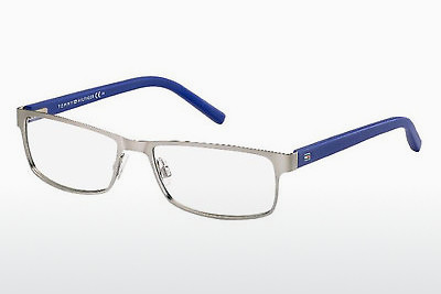 نظارة Tommy Hilfiger TH 1127 0L7 - فضي, Ruthenium