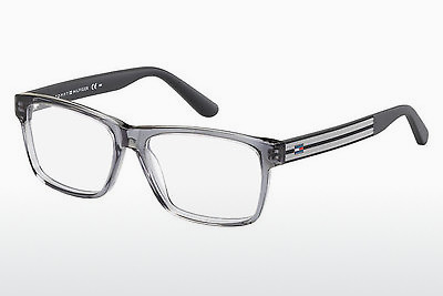 نظارة Tommy Hilfiger TH 1237 1I7 - Greymtblk