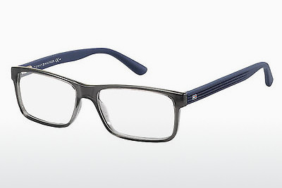 نظارة Tommy Hilfiger TH 1278 FB3 - رمادي, أزرق